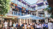 Win a London Stay, £200 worth of Carnaby Street Vouchers + More
