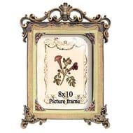 Amazon Brand: Umi. Essentials 8x10 Photo Frame European Royal Picture frame