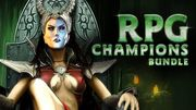 The RPG Champions Bundle (PC Game Bundle)