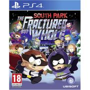 PS4 / XBOX One South Park: The Fractured but Whole £6.99 at Game (Free C&C)