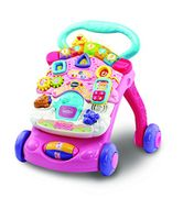 BETTER THAN 1/2 PRICE! Vtech First Steps Baby Walker *4.8 STARS* PRIME EXCLUSIVE
