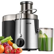 Deal Stack - Stainless Steel Centrifugal Juicer - 38% off + Extra 5%