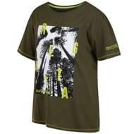 Regatta Kids Bosley T-Shirt