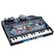 DIY Mini Keyboard Building Kit