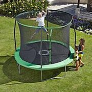Sportspower Pro 10FT Trampoline with Enclosure ***4.7 STARS***200+ Reviews