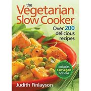 Vegetarian Slow Cooker Dishes