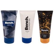 Bench Mens Body Wash Fragrance Shower Gel 175 Ml Different Scents