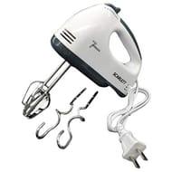 7 Speed Electric Kitchen Handheld Mixer