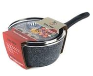 Salter Megastone Saucepan - Less than Half Price