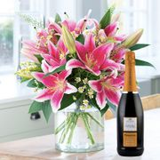 £9 off All Bouquets with Code Saturday to Monday with Blossoming Gifts