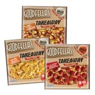 Goodfella's Takeaway Pizza