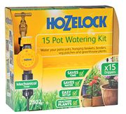5 Pot Automatic Watering Kit with Mechanical Timer