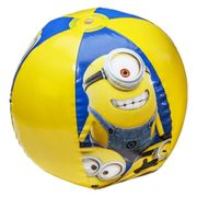 Minions Beach Ball 40cm 2 for £1 at ClearanceXL down from £3.99