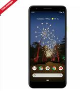 GOOGLE Pixel 3a - 64 GB, Clearly White CLAIM a FREE Chromebook Only £339.15