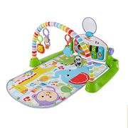 Fisher-Price Kick and Play Piano Gym for £23.99 (Only for Prime Members)
