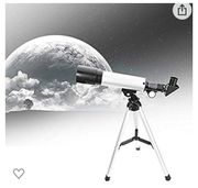 Astronomical Telescope 90x HD