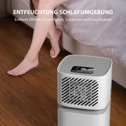 15% off Dehumidifier,12L/day Dehumidifier for Home, £84.98