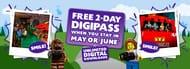 LEGOLAND Holidays - Little Monsters Go FREE!