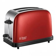 RUSSELL HOBBS 23330 Colours plus 2 Slice Toaster