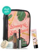 Free Gifts worth £17 When You Spend £50