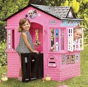 CHEAP PRICE! SAVE £49 AT AMAZON - L.O.L Surprise Cottage Playhouse LOL