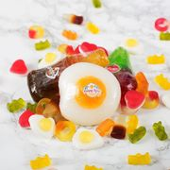 Egg Sweet Soap - Vanilla Scented
