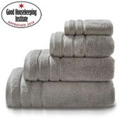 Mid Grey Ultimate Towel - From Only £1.60