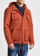 Fisherman Coat - Almost Half Price