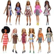 Barbie Fashionistas Doll Assortment HALF PRICE