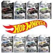 Hot Wheels 50th Anniversary Zamac Set of 8 - 40% Off