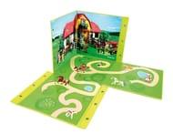 Playmobil Country Play & Storage Box