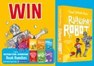 Win 5 X Book Bundles