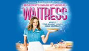 Waitress the Musical London Theatre Show & West End Dining