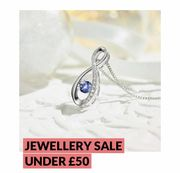 Under £50 Exceptional Jewellery Sale from Beaverbrooks