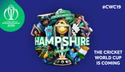 Win Tickets to the Cricket World Cup (Hampshire Bowl)