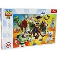 Toy Story 4 160 Piece Jigsaw Puzzle