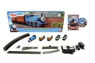 Hornby Thomas & Friends Electric Train Set + FREE Thomas & Friends DVD