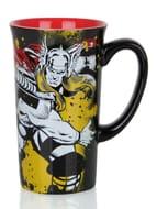 Marvel Thor Latte Mug