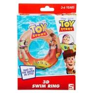 Disney Pixar Toy Story 3d Swim Ring / Toy Story 3d Armbands