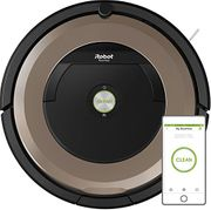 iRobot Roomba 895 Robot Vacuum Cleaner, WiFi Connected