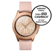 Samsung Galaxy Watch 42mm - UK Version - Rose Gold