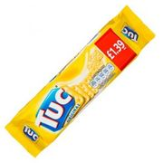 Tuc Crackers 150g 2 for £1