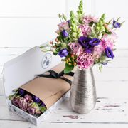 Win a Years Flower Subscription from Appleyard London