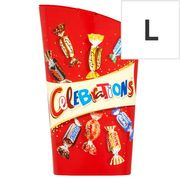 Celebrations Chocolate 240g - Save £1