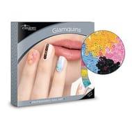 Cina Glamquins Nail Art Kit