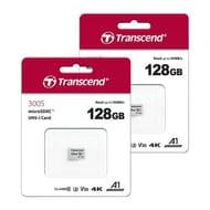 Transcend 128gb Micro Sd Cards