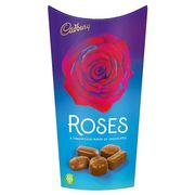 Tesco - Cadbury Roses 290G ( Instore and Online) - Save £1