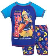 Fireman Sam Boys Swim Suit - 54% Off