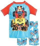 Mickey Mouse Baby Boy Swimming Suit - 62% Off
