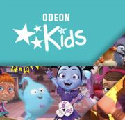 Odeon Kids Club Films for £2.50pp Every Weekend & Every Day Half Term